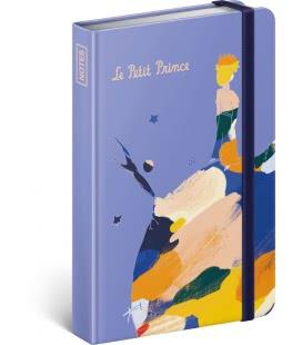 Notebook pocket Le Petit Prince – Splash, lined 2019