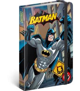 Notes kapesní Batman – Power linkovaný 2019