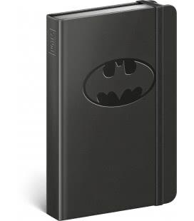 Notebook pocket Batman – Logo, lined 2019