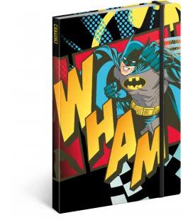 Notes A5 Batman – Wham linkovaný 2019