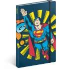 Notebook A5 Superman – Bang, lined 2019