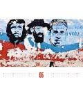 Wall calendar Cuba Libre 2019