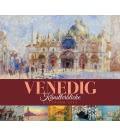 Wall calendar Venedig – Künstlerblicke 2019