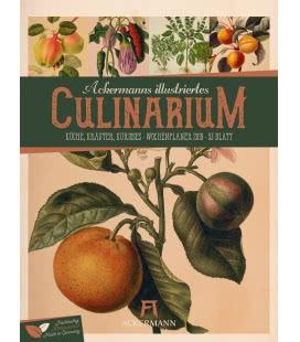Wall calendar Culinarium – Wochenplaner 2019