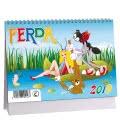 Stolní kalendář Ferda 2019