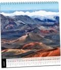 Wall calendar Národní parky 2019