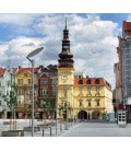 Nástěnný kalendář Kravata - Česká republika - vázanka 2019