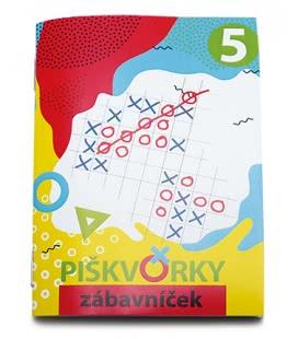Notes Zábavníček - Piškvorky 2019