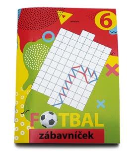 Notes Zábavníček - Fotbal 2019