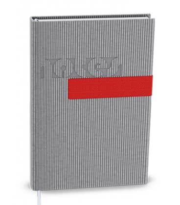 Notepad lined with a pocket A6 - vigo 2019