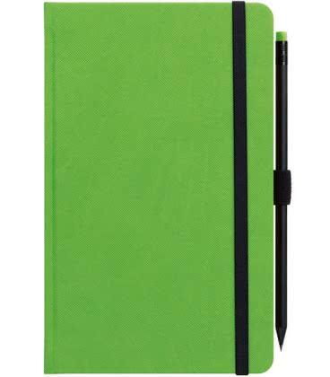 Notepad G-Notes no.1 zelený 2019