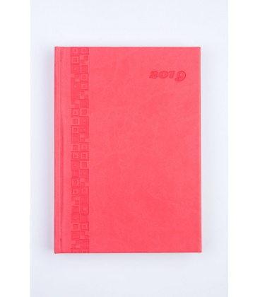 Notes - Linkovaný blok A5 na zakázku od 50 ks Vivella color 2019