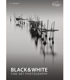 Nástěnný kalendář B & W - Černobílé umění fotografie 2019 / BLACK & WHITE I FINE ART PHOTO
