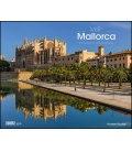 Wall calendar Mein Mallorca 2019