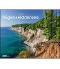 Wall calendar Mein Rügen & Hiddensee 2019