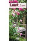 Wall calendar Landzauber 2019