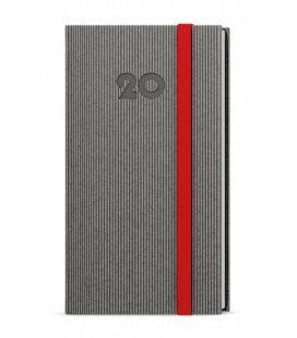 Weekly Pocket Diary - Jakub - vigo 2020