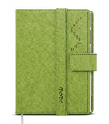 Weekly Diary A5 - Oskar - manager color 2020