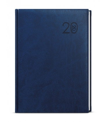 Weekly Diary B6 - Prokop - vivella 2020