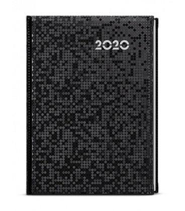 Weekly Diary B6 - Prokop - saturn 2020