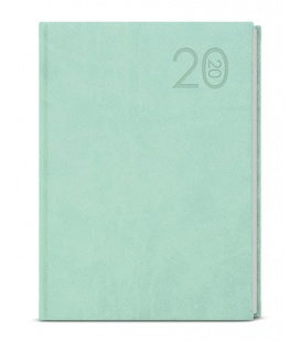 Weekly Diary A4 - Tomáš - vivella 2020