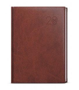 Daily Diary A5 - Ctirad - vivella 2020