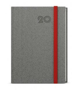 Daily Diary A5 - Ctirad - vigo 2020