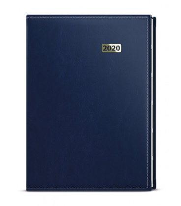 Daily Diary A5 - Ctirad s výsekem - premier 2020