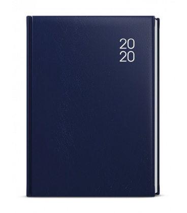 Daily Diary A5 - David - balacron 2020