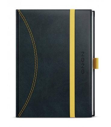 Daily Diary A5 - David - nero 2020
