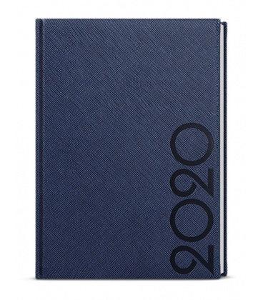 Daily Diary A5 - David - tora 2020