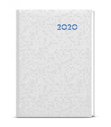 Daily Diary A5 - David - saturn 2020