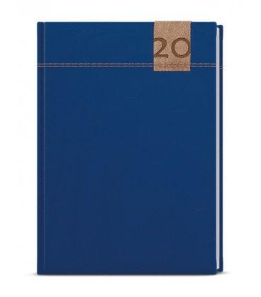 Daily Diary A5 - David - denim 2020