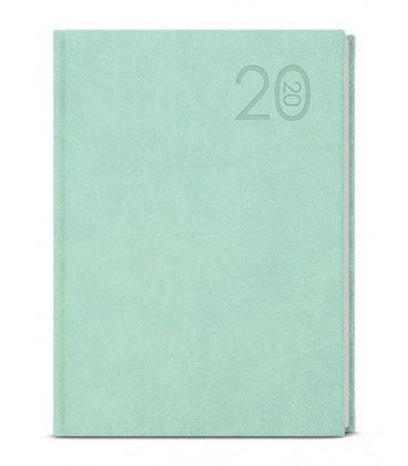 Daily Diary A4 - Goliáš - vivella 2020