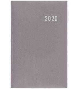 Fortnightly Pocket Diary - Gustav - PVC 2020