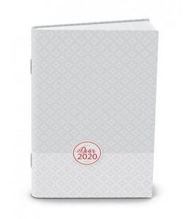 Fortnightly Pocket Diary - Gustav - lamino - Retro 2020