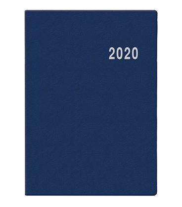 Fortnightly Pocket Diary - Ladislav - PVC 2020
