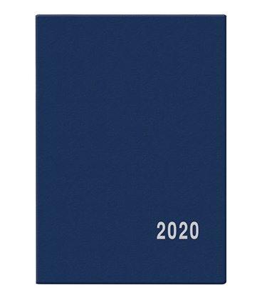 Monthly Pocket Diary - Anežka - PVC 2020