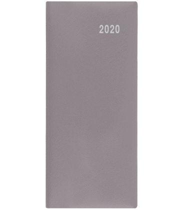 Monthly Pocket Diary - Božka - PVC 2020