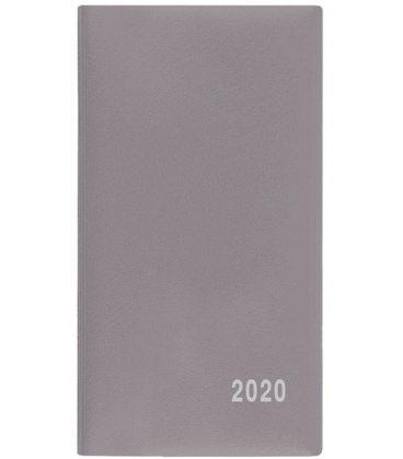 Monthly Pocket Diary - Františka - PVC 2020
