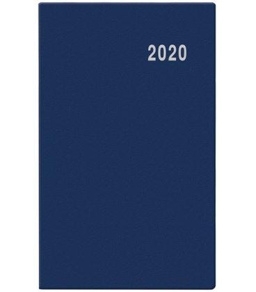 Monthly Pocket Diary - Marika - PVC 2020