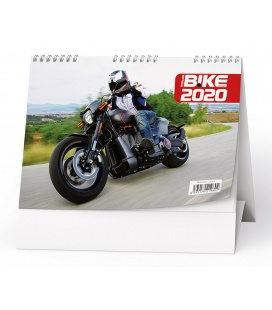 Table calendar Motorbike 2020