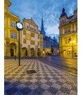 Wall calendar Praha 2020
