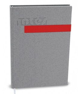 Notepad lined with a pocket A5 - vigo 2020