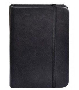 Notepad - Černý blok Sirius - A6 2020