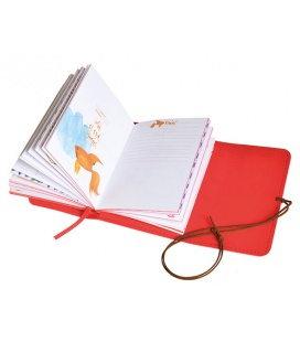 Diary - Motivační diář MOTY - B6 - vivella - undated 2020