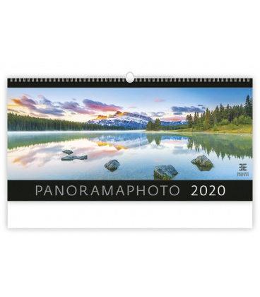 Wall calendar Panoramaphoto 2020
