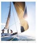 Wall calendar Sailing 2020