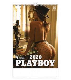 Wall calendar Playboy 2020