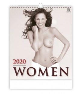 Wall calendar Women 2020